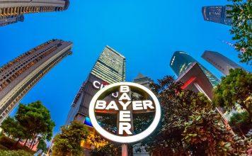 Ações da Bayer